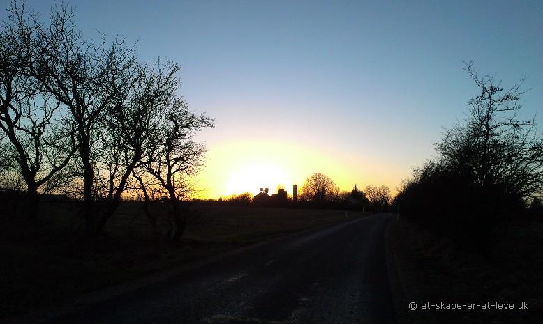 Solnedgang-Sejstrup-februar 2015