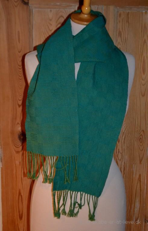 Tørklædet - Mette