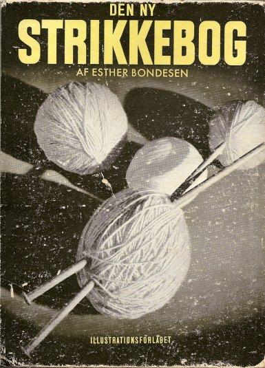 strikkebog